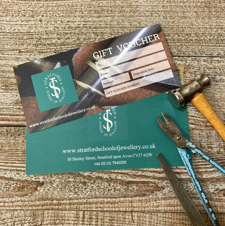 Gift vouchers are now available